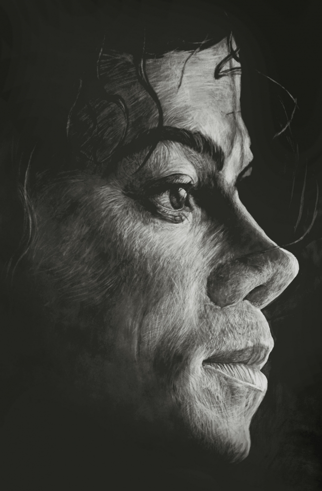 Michael Jackson par boonie1974